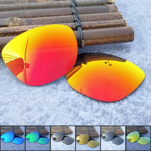 Load image into Gallery viewer, LensOcean Polarized Replacement Lenses for-Oakley Frogskins OO9013-Options