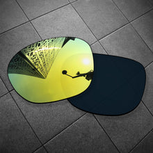 Load image into Gallery viewer, RAWD Polarized Replacement Lenses for-Oakley Garage Rock OO9175 -Options