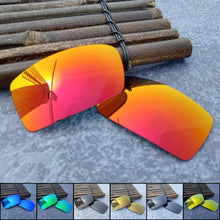 Load image into Gallery viewer, LensOcean Polarized Replacement Lenses for-Oakley Gascan-Multiple Choice