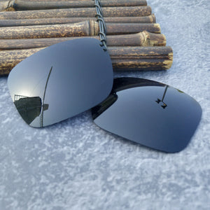 LO Polarized Replacement Lenses for-Oakley Sliver Folding OO9246-Multiple Choice