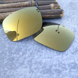LO Polarized Replacement Lenses for-Oakley Turbine XS OO9003-Multiple Choice