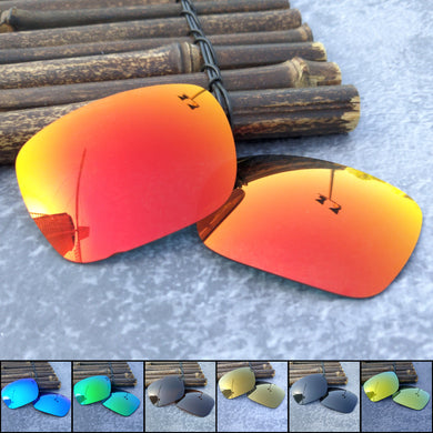LensOcean Polarized Replacement Lenses for-Oakley Hijinx-Multiple Choice