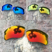 Load image into Gallery viewer, LenzPower Polarized Replacement Lenses for Flak Jacket XLJ Options