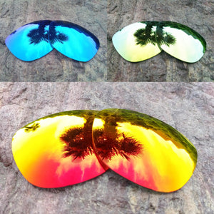 LenzPower Polarized Replacement Lenses for Frogskins Options