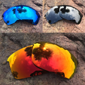 LenzPower Polarized Replacement Lenses for Bottle Rocket Options