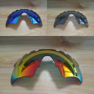 LenzPower Polarized Replacement Lenses for M Frame Heater Vented Options