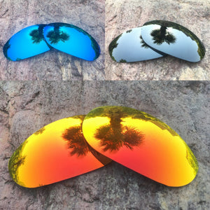 LenzPower Polarized Replacement Lenses for Monster Dog Options