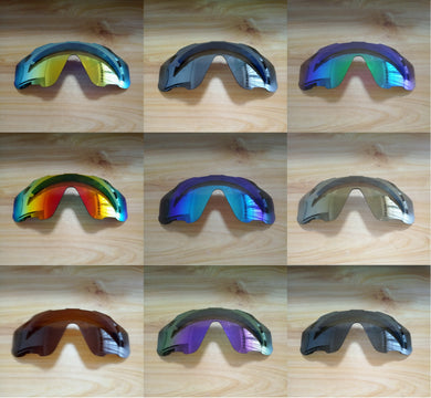 LenzPower Polarized Replacement Lenses for Jawbreaker Options