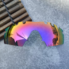 将图片加载到图库查看器,LensOcean Polarized Lenses for-Oakley M Frame Strike Vented-Multiple Choice