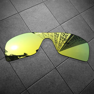 RAWD Polarized Replacement Lenses for-Oakley Oil Rig - Sunglass-Options