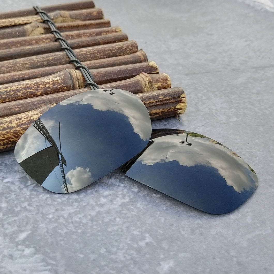 LO Polarized Replacement Lenses for-Oakley Pit Bull OO9127-Multiple Choice