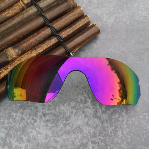 LO Polarized Replacement Lenses for-Oakley Radar Edge OO9184-Multiple Choice