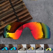 Load image into Gallery viewer, LensOcean Polarized Replacement Lenses for-Oakley Radarlock Path-Multiple Choice