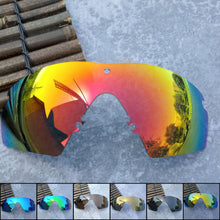 Load image into Gallery viewer, LensOcean Polarized Replacement Lenses for-Oakley Industrial M Frame 2.0-Options