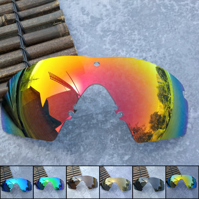 LensOcean Polarized Replacement Lenses for-Oakley Industrial M Frame 2.0-Options