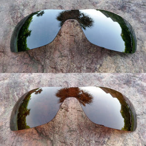 LenzPower Polarized Replacement Lenses for Antix Options