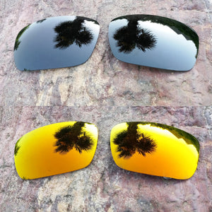 LenzPower Polarized Replacement Lenses for Fuel Cell Options
