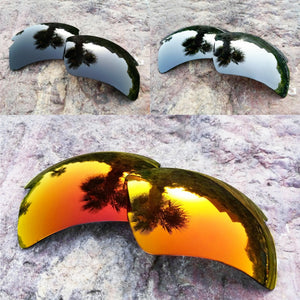 LenzPower Polarized Replacement Lenses for Flak 2.0 XL Options