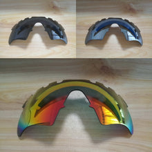 Load image into Gallery viewer, LenzPower Polarized Replacement Lenses for M Frame Heater Vented Options