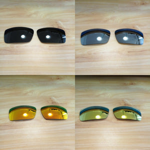 LenzPower Polarized Replacement Lenses for Gascan Options