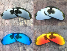 Load image into Gallery viewer, LenzPower Polarized Replacement Lenses for Monster Dog Options