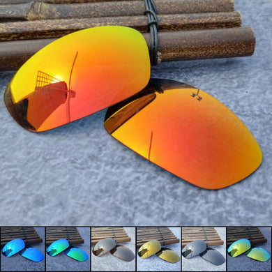 LensOcean Polarized Lenses for-Oakley Straight Jacket 2007-Multiple Choice