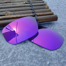 Load image into Gallery viewer, LensOcean Polarized Replacement Lenses for-Oakley Style Switch-Multiple Choice
