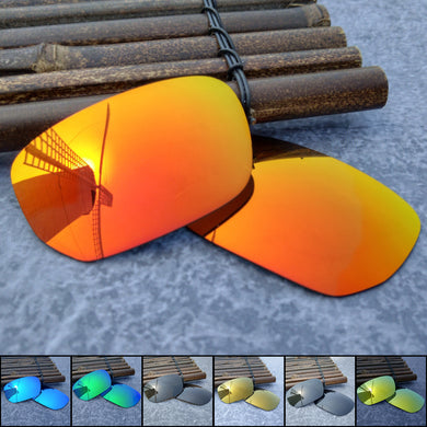 LensOcean Polarized Replacement Lenses for-Oakley Style Switch-Multiple Choice