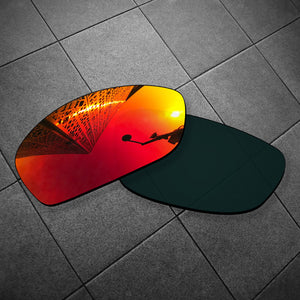 RAWD Polarized Replacement Lenses for-Whisker Sunglass-Options
