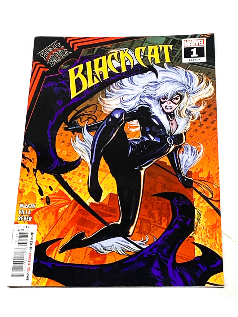 HUNDRED WORD HIT #33 - BLACK CAT #1