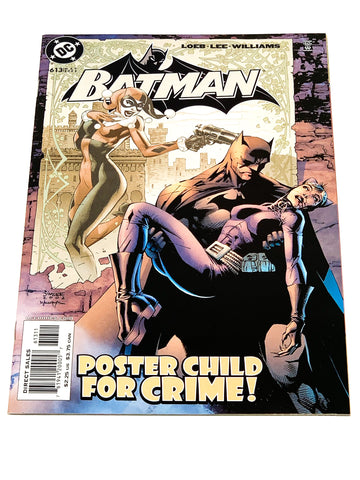 BATMAN #613. NM CONDITION.