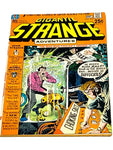 STRANGE ADVENTURES #227. FN CONDITION. 64 PAGE GIANT.