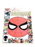 WEB OF SPIDER-MAN #20. VFN CONDITION.