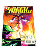 GREEN ARROW VOL.3 #6. NM CONDITION
