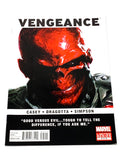 VENGEANCE #5. NM CONDITION.