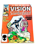 VISION & SCARLET WITCH VOL.2 #11. NM CONDITION.