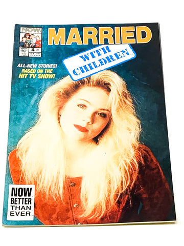 MARRIED WITH CHILDREN VOL.2 #4. NM- CONDITION