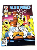 MARRIED WITH CHILDREN VOL.2 #5. NM- CONDITION