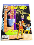 MARRIED WITH CHILDREN - OFF BROADWAY #1. VFN CONDITION