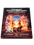 AD&D 1ST ED. UNEARTHED ARCANA. VFN- CONDITION