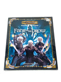 AD&D 3.5 ED. FANE OF THE DROW.  MINT CONDITION.