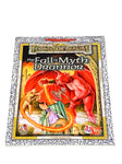 AD&D 2ND ED. THE FALL OF MYTH DRANNOR. NM CONDITION.