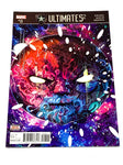 THE ULTIMATES2 #8. NM CONDITION.