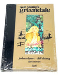 NEIL YOUNG'S GREENDALE. NM CONDITION.