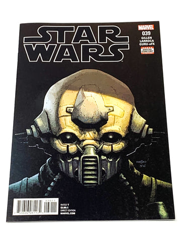 STAR WARS VOL.2 #39. NM CONDITION.