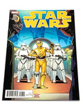 STAR WARS VOL.2 #46. NM CONDITION.