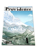 PROVIDENCE #4. NM CONDITION.