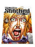 STITCHED #10. NM CONDITION.