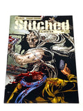 STITCHED #11. NM CONDITION.
