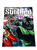 STITCHED #16. NM CONDITION.